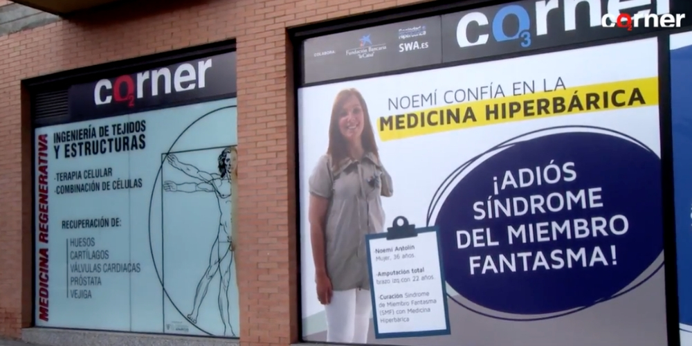 Corner Salud